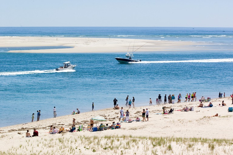 Lighthouse Beach, Chatham, Massachusetts, Cape Cod