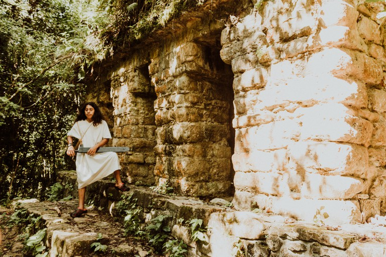 Naha-Mayan-Chipas-Mexico