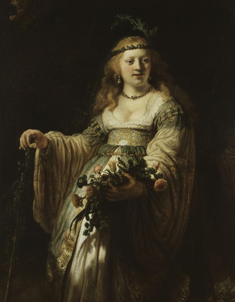 Art (Paintings) - various