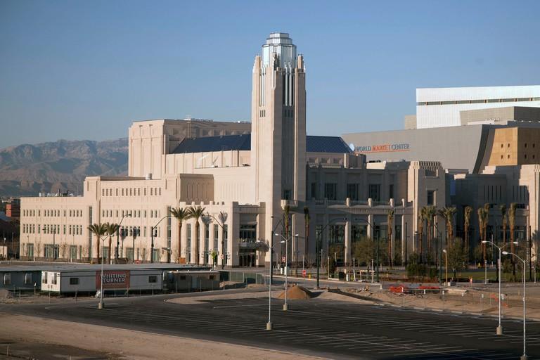 Arts Las Vegas, Las Vegas, USA