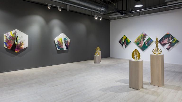 The Third Line gallery, Dubai