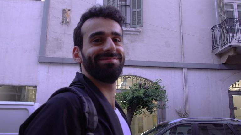 Mohamad al-Khansa