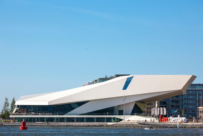 Amsterdam EYE Film Institute