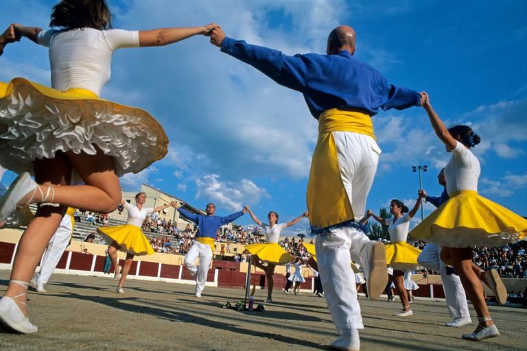 Danse Sardane