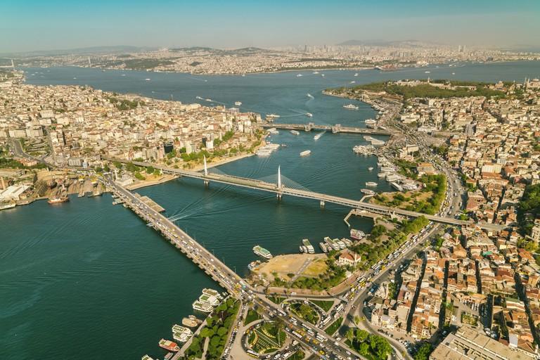 Turkey, Istanbul,