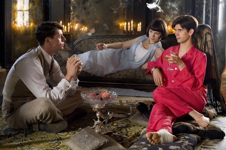 Brideshead Revisited, 2008, directed by Julian Jarrold.