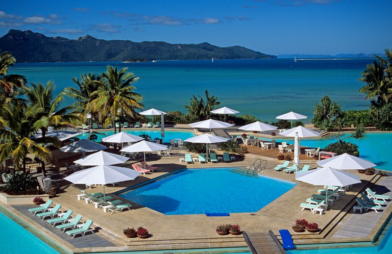 Hayman Island Resort Whitsunday