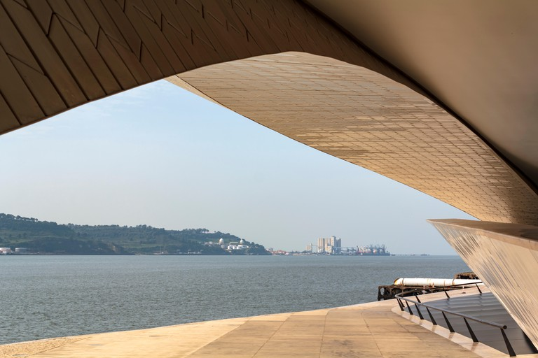 The MAAT - Museum of Art, Architecture and Technology
