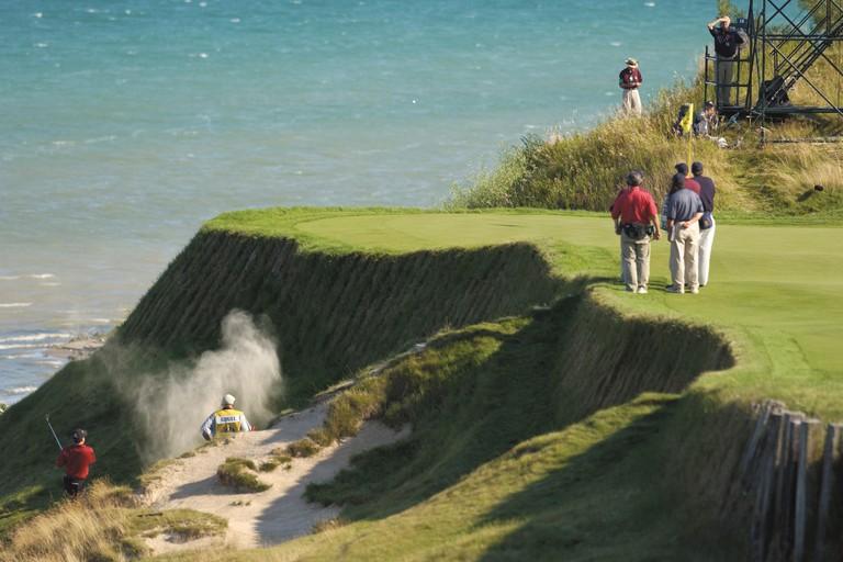 The Straits - PGA Championship