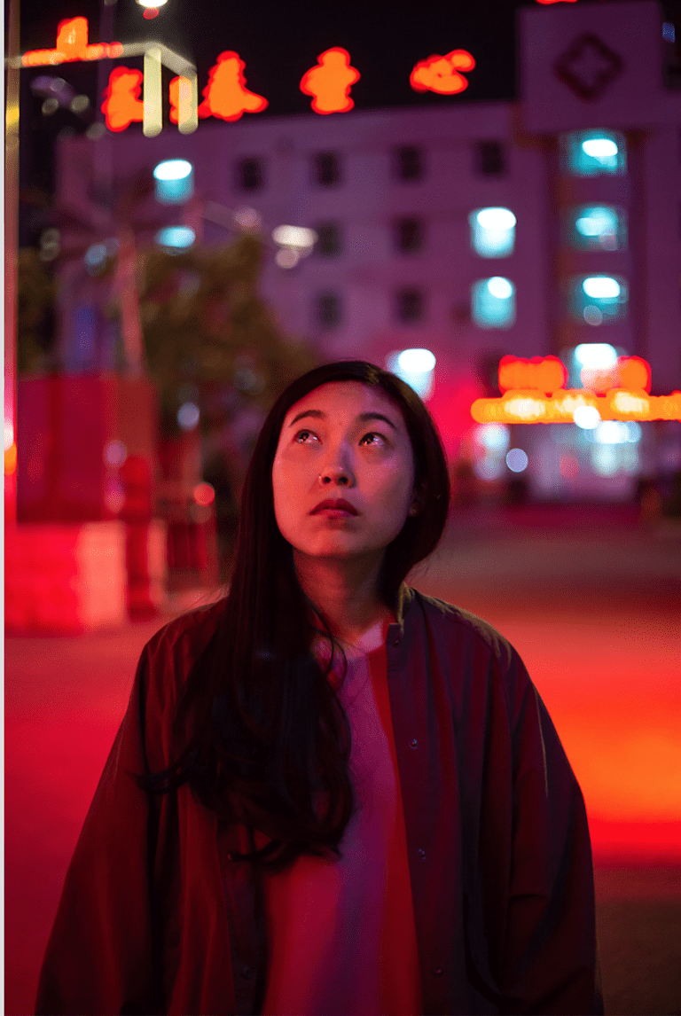 TheFarewell Selects 7 By Casi Moss Courtesy of A24
