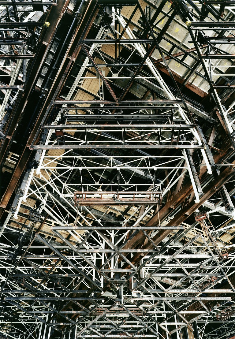 Frank Thiel, 'Untitled (Palast der Republik #06)', 2003