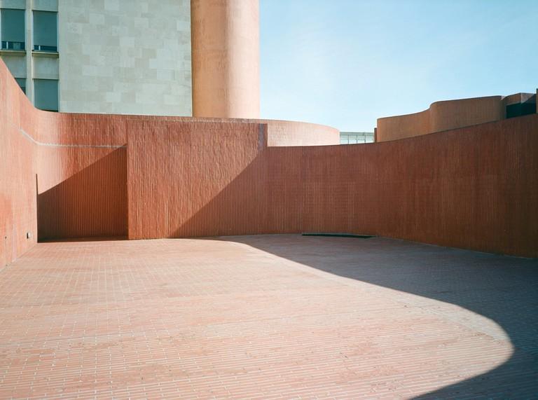 Escola Tècnica Superior d'Arquitectura de Barcelona