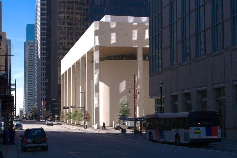 Jones Hall for Performing Arts Houston Texas
