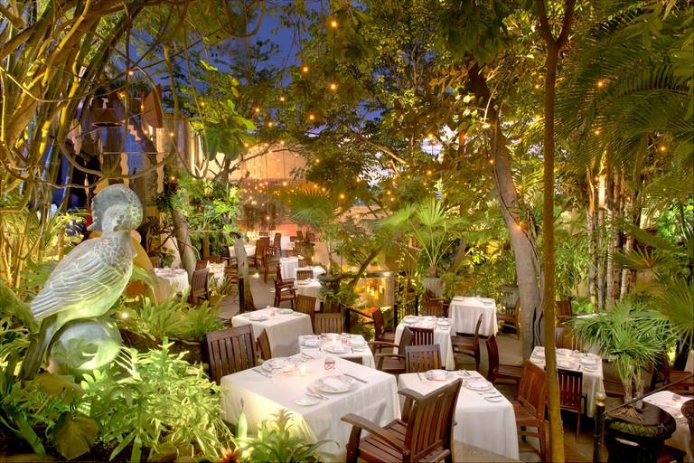 CafeDesArtistes-Jardin-PuertoVallarta01