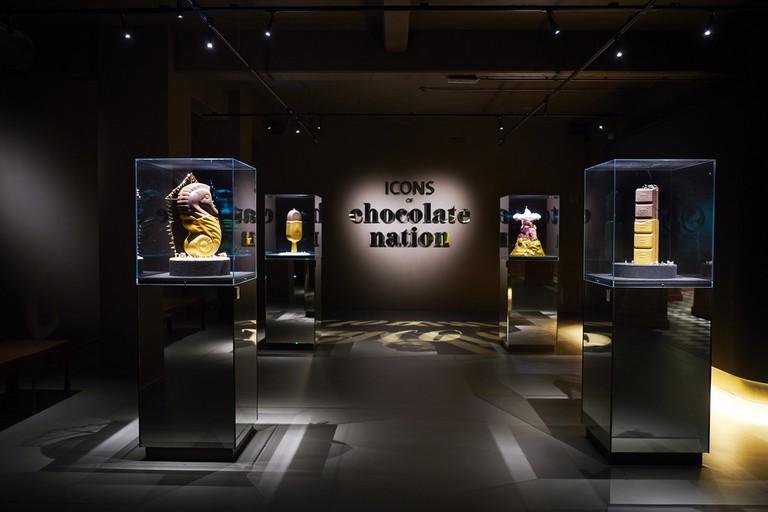 Chocolate Nation, Antwerp