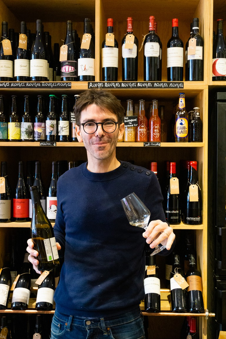 Titulus is the pioneer of Brussels's natural-wine scene