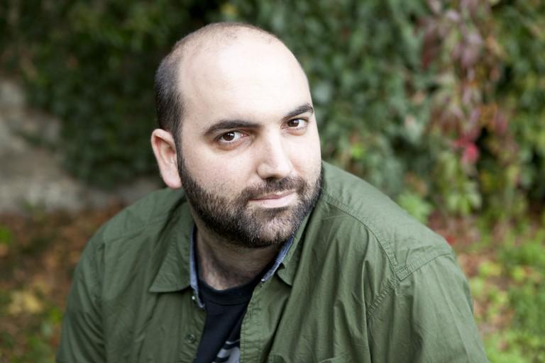 Marc Pastoralan