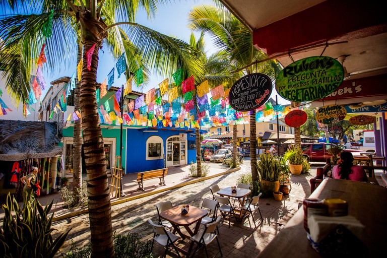 Puerto Vallarta restaurants