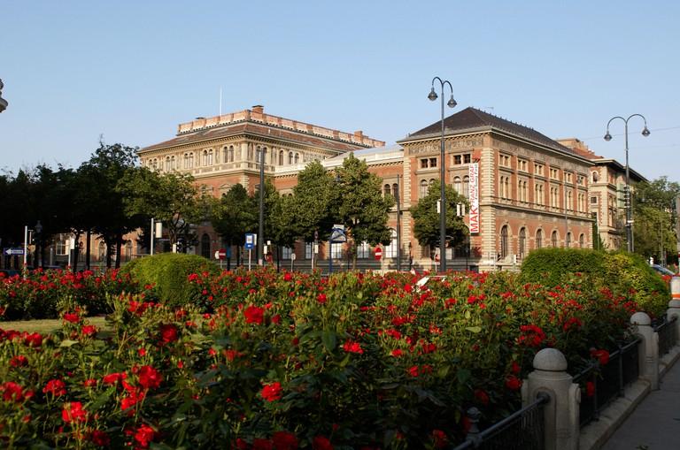 Austrian Museum of Applied Arts