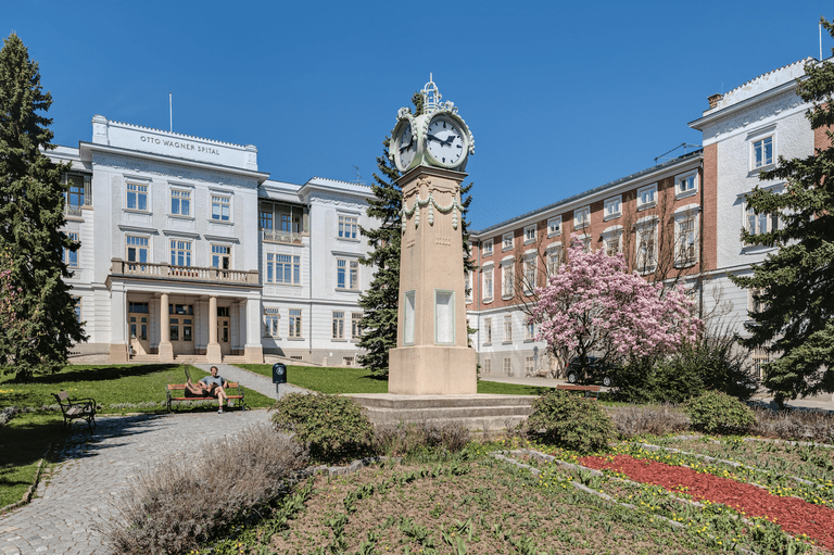 Otto-Wagner-Spital