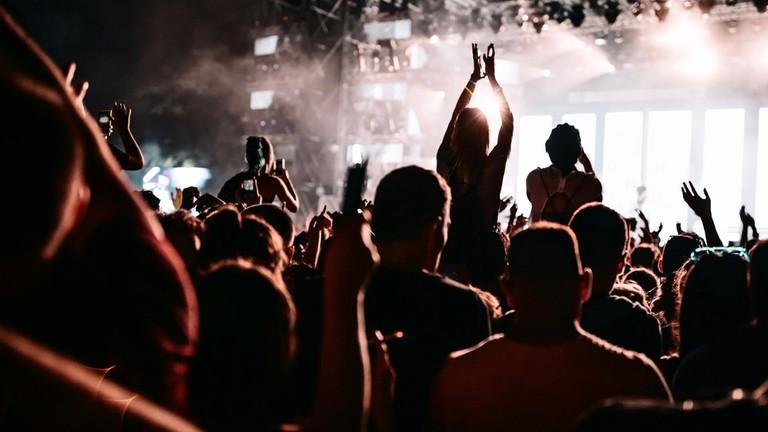 Berlin's vibrant live music scene