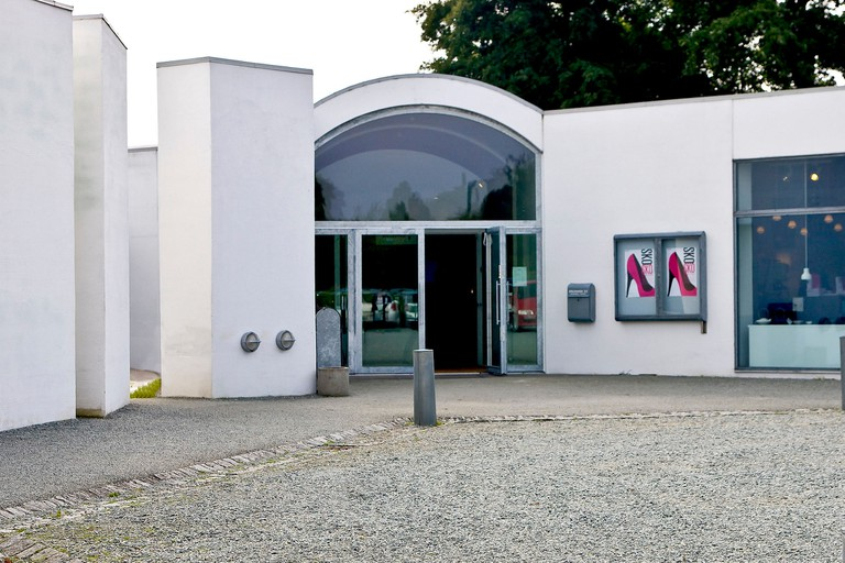 Trapholt museum for art, design and