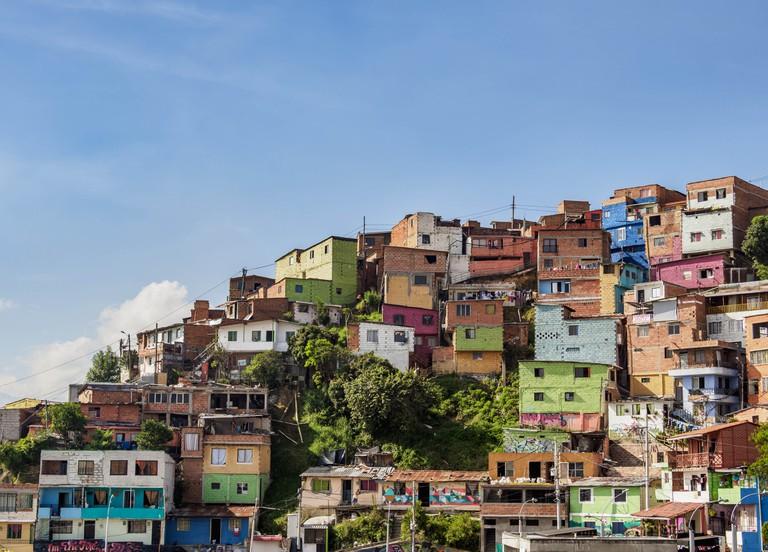 Medellin, Colombia, South America
