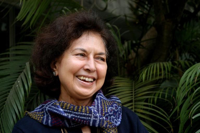 Nayantara Sahgal, 2007