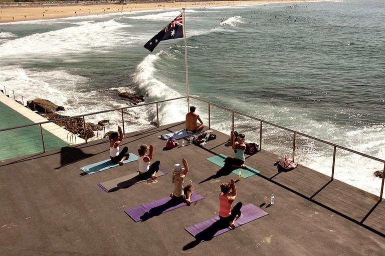 Coastal Australia
