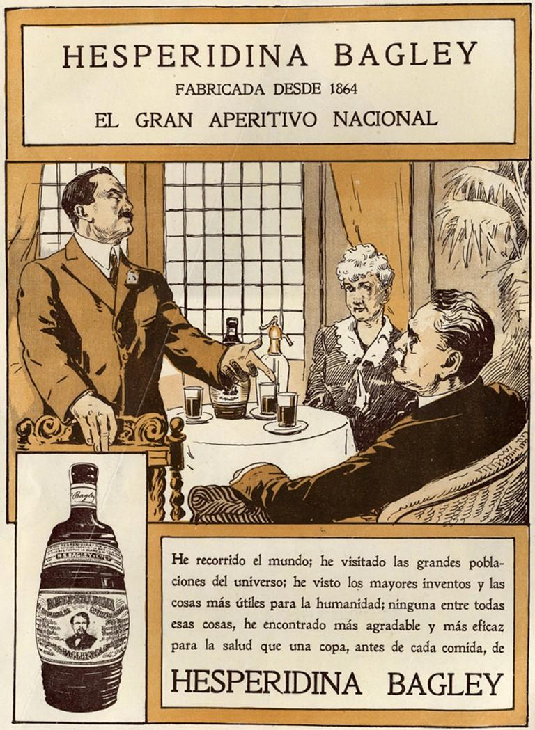 Hesperidina ad 1919 cyc