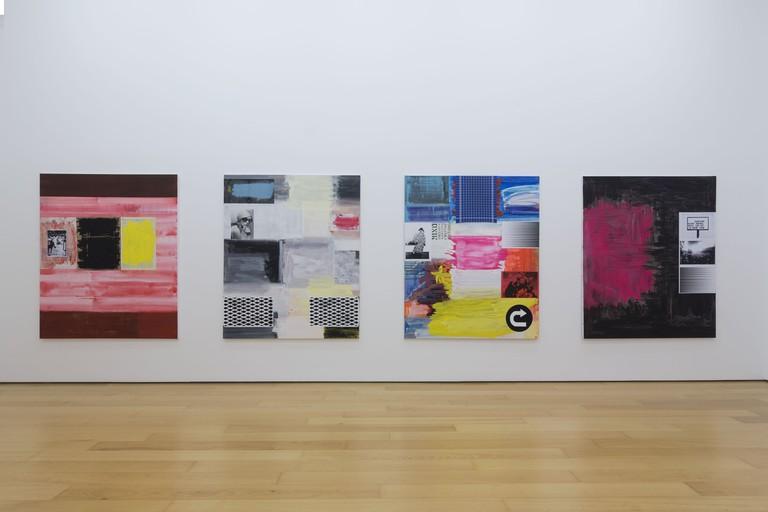 Eleni Koroneou Gallery, Athens