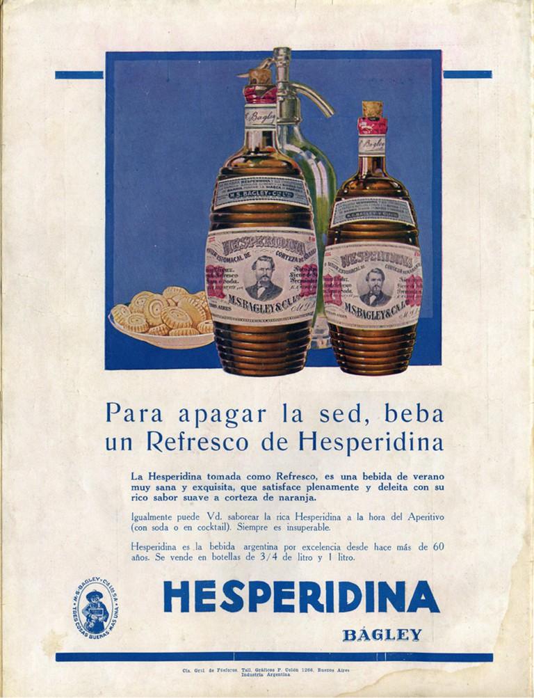 113 Hesperidina ad 1925