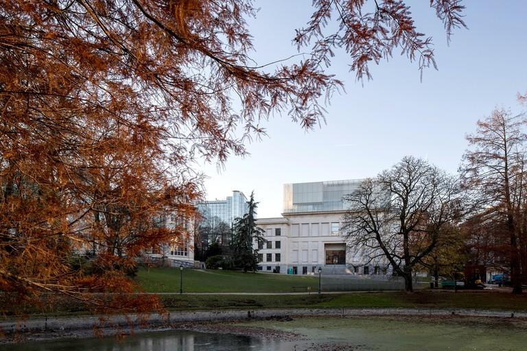 House of European History Bruxelles, Brussels Belgium