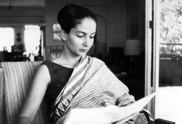 Anita Desai, 1980