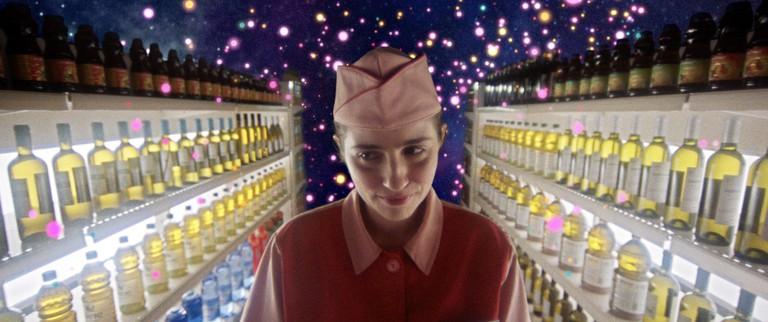 Cosmic Candy, director Rinio Dragasaki