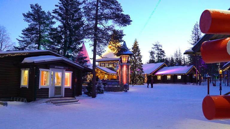CTEU19 - 0025 Santa Claus Village Thumbnail 8