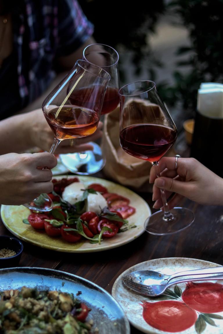 Wine at g.Vino