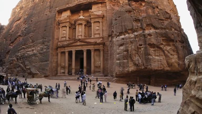 Ancient City of Petra 3