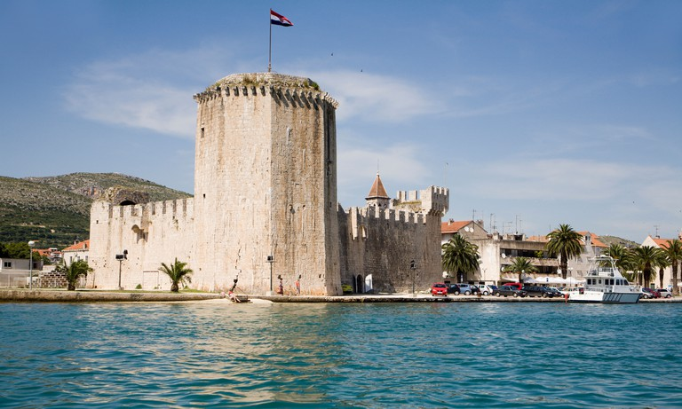 Trogir - Croatia - unesco monument