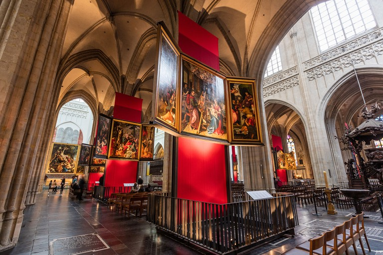 Cathedral-of-Our-Lady---Antwerp