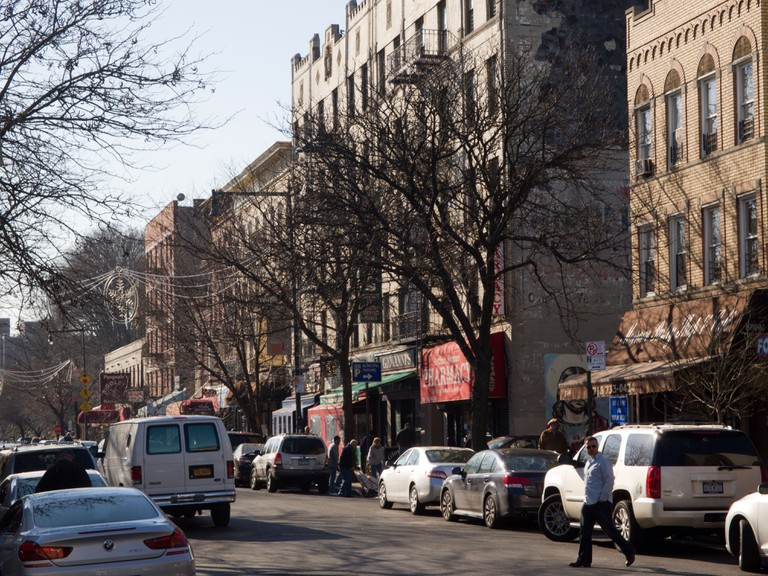 Arthur Avenue, Belmont, The Bronx, New York