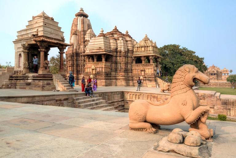 Khajuraho, Chhatarpur, Madhya Pradesh