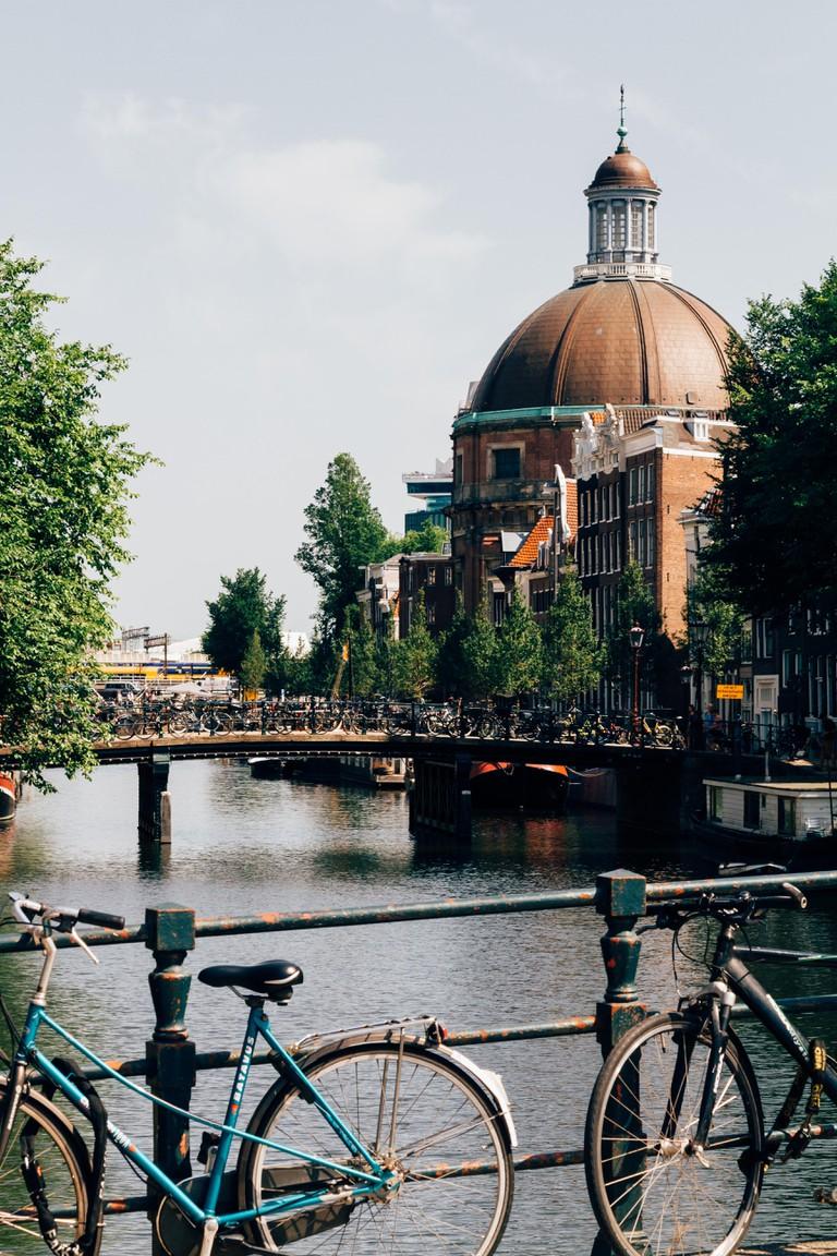 Jordaan, Amsterdam, Netherlands