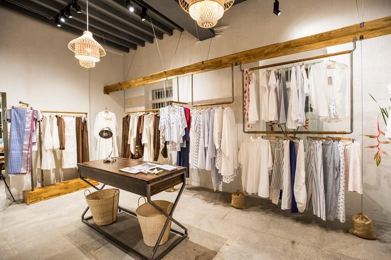 Nicobar Bandra Store
