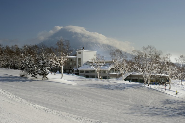 Ski in, ski out stay at The Green Leaf Niseko Village