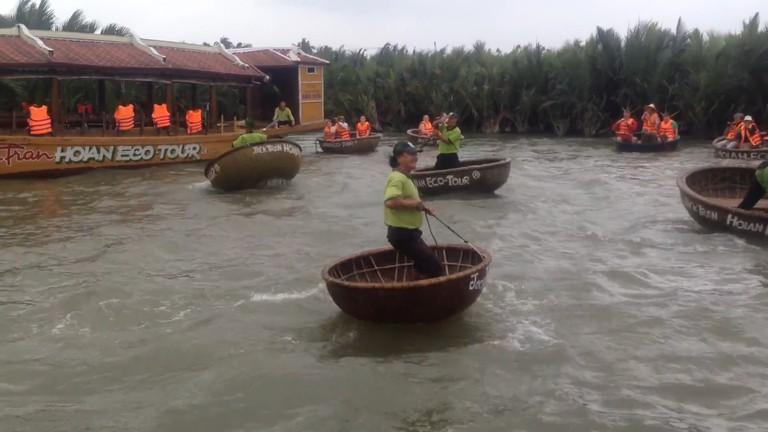 Basket Boat 3