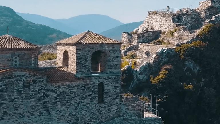 Bulgaria Fortress 3