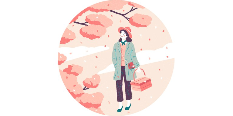 IA_0909_Seasonal Guide to Kumamoto Japan_ Junghyeon Kwon_Spring