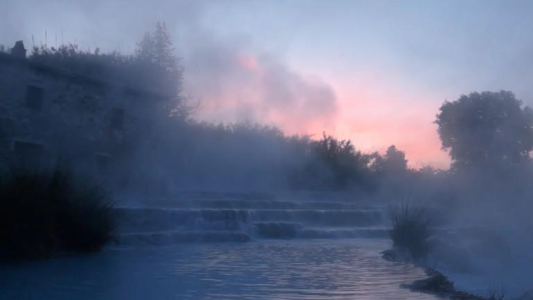 Italian Hot Springs 3
