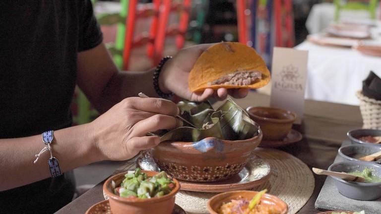 La Gruta Cave Restaurant 2
